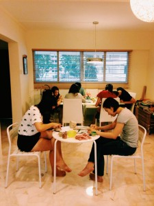pottery workshop in singapore